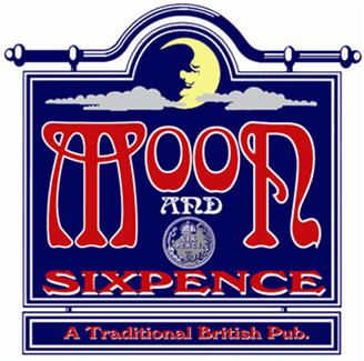 Moon and Sixpence - Pub in Perth, Australia