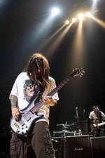 Nu metal - Wikipedia, the free encyclopedia