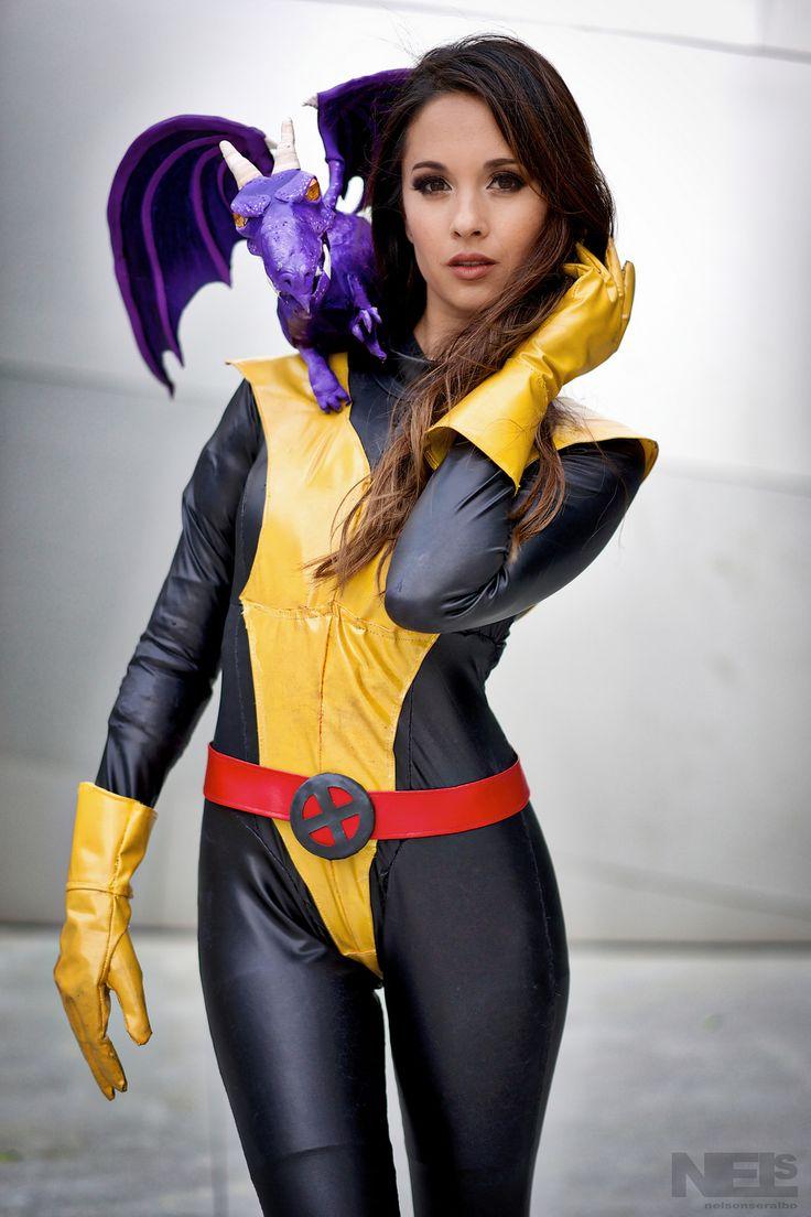 cosplay girls Marvel