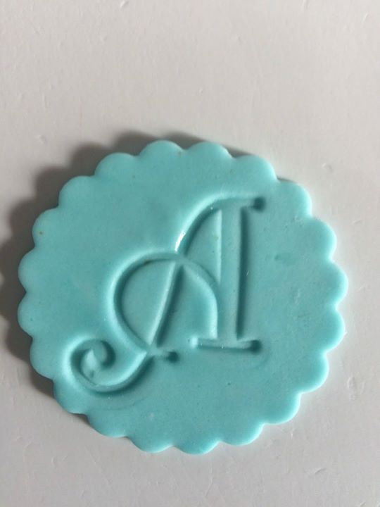 Edible Cake Decorations Numbers : Best 25+ Wedding Cupcake Toppers ideas on Pinterest ...