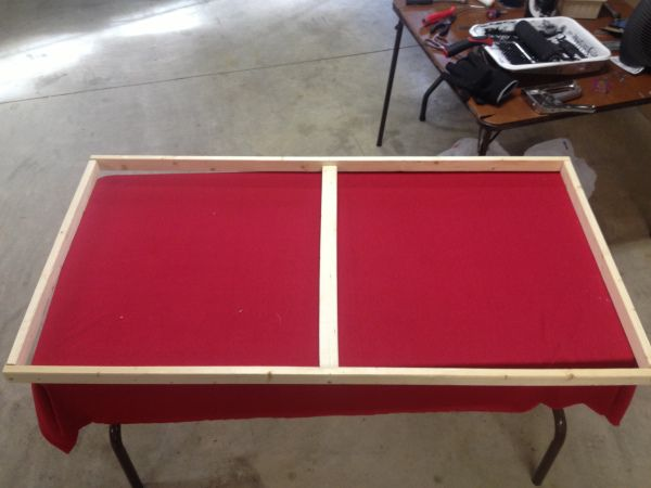 Diy Sound Proof Panels Step By Step Sound Proofing