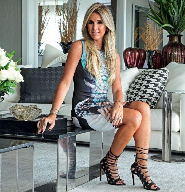 Giro Casa Vogue por Christina Hamoui