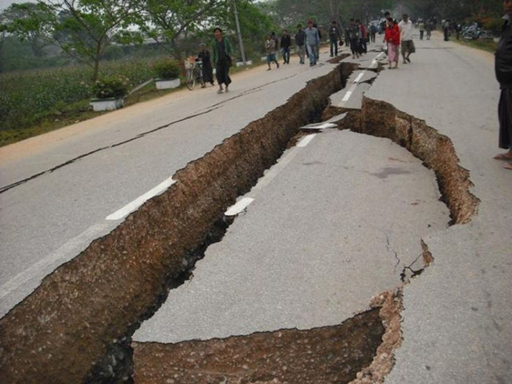 The 25+ best Earthquake Facts ideas on Pinterest | Natural ...