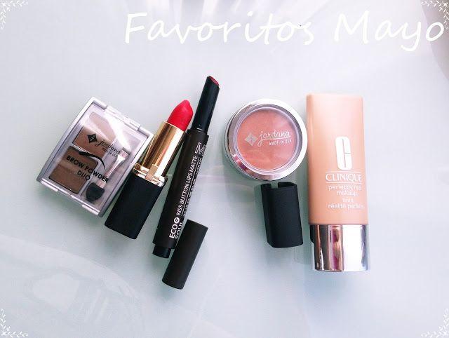 Cata Martínez N: Favoritos Mayo