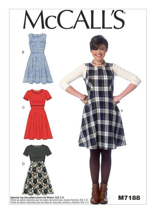 1000 ideas about mccalls dress patterns on pinterest for Vintage kleider kinder