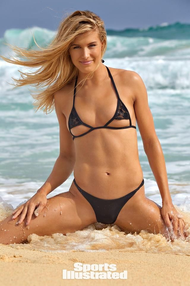genie in a string bikini 2006
