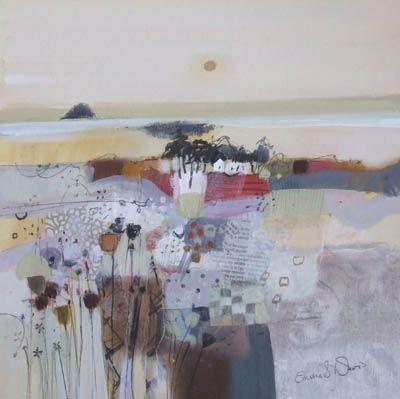 Emma Davis Artist | Richard Hagen - Fine Art Gallery - Autumn Exhibition