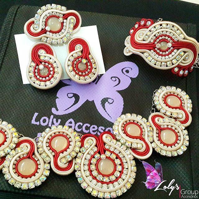 Loly Accesorios) | Iconosquare