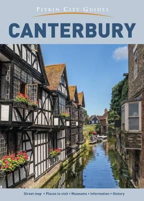Canterbury City Guide