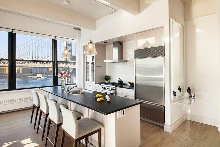 Best 25 celebrity kitchens ideas on pinterest casa dea - Kitchen and dining area design crossword ...