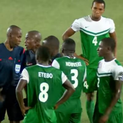 Eagle Qualify for Rio Olympics Football Tournament with a 1-0 Victory over Senegal   NIGERIA has clinched one of Africa's three qualification slots for the Rio Olympics next year following a 1-0 victory over Senegal in the semi finals of the ongoing U-23 Africa Cup of Nations.    With Africa allocated three places in the Olympics the two finalists and the winner of the third place match in the tournament will be going to Brazil. Thanks to a lone goal victory today against hosts Senegal…