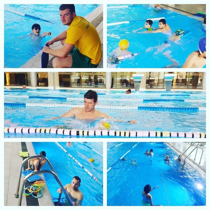 www.aquaswim.ro #oradeinot #alegesanatos #cursuriinot #sport #educatieprinsport #AquaSwim