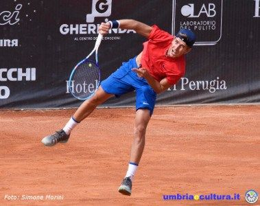 Atp Challenger Città di Perugia: colpi di scena e solidarietà