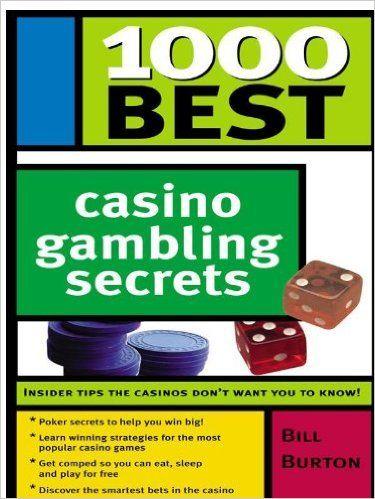 CASINO: 1000 Best Casino Gambling Secrets