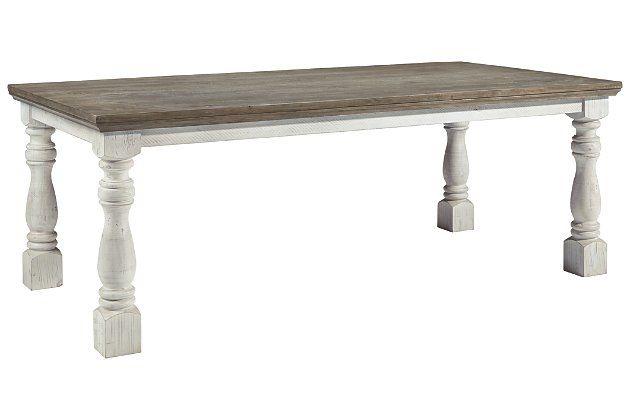 Havalance Dining Room Table Ashley Furniture Homestore Dining Room Table Grey Dining Tables Dining Room Small
