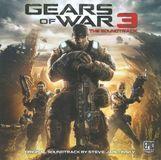 Gears of War 3 [CD]