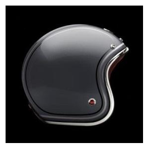 Ateliers Ruby Motorcycle Helmet