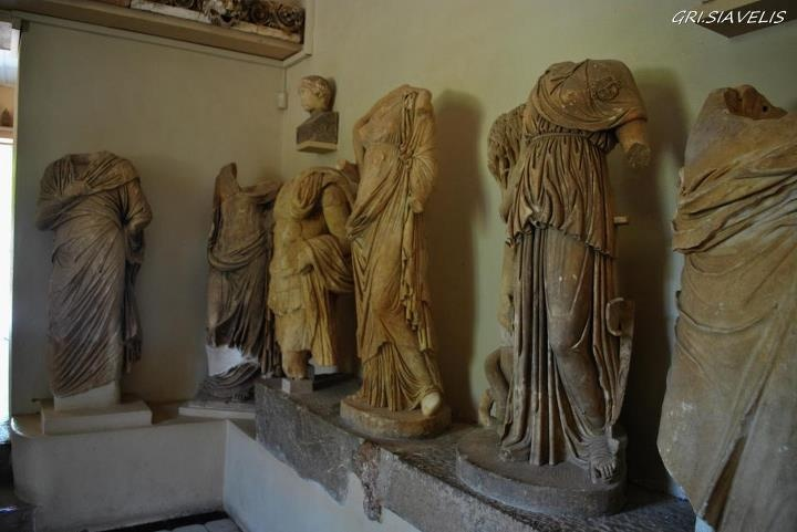 Archaeological Museum of Epidavros