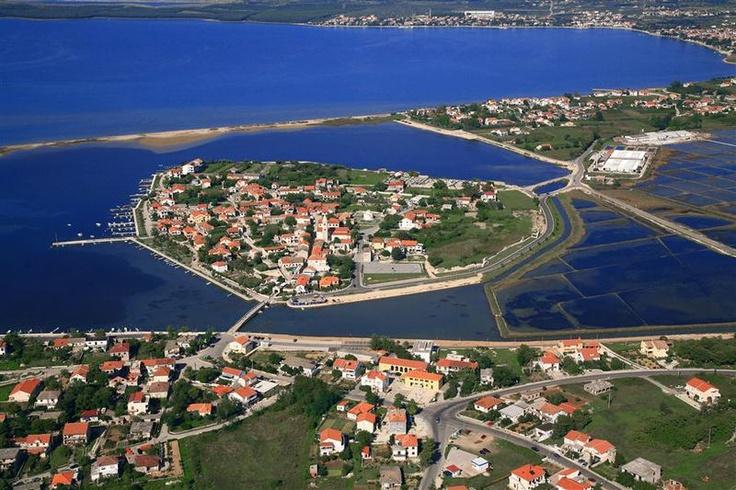 Dalmatia Zadar Nin