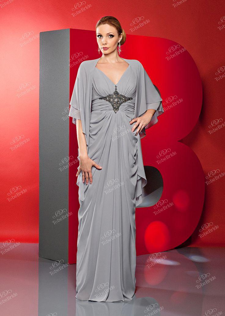 Вечернее платье BB190B