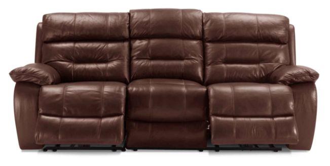 Moreno 3 Seater Recliner Sofa Hazelnut 1295 Furniture Village Love Seat Furniture Village Homemakers Furniture