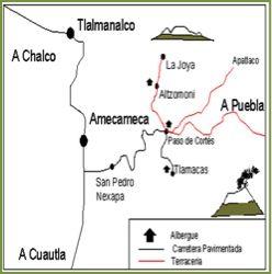 Parque Nacional Izta-Popo Zoquiapan