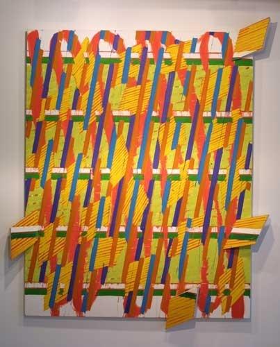 Richard Smith Artist