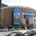 Madison Square Garden, NYC, NY - Grammy Awards 2003 (Nora Jones)