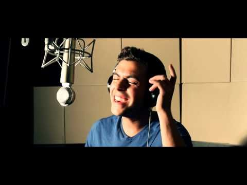 """""""Can't Feel My Face"""" - The Weeknd (Cover by Frankie Cena) - YouTube"""