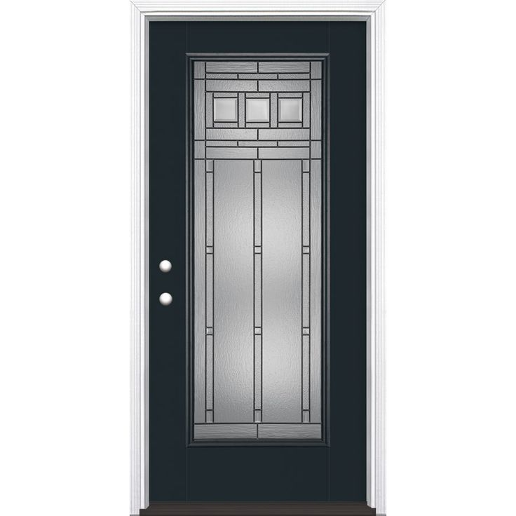 38 best images about Front Doors on Pinterest | Dark mahogany ...