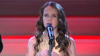Ave Maria sung by Amira Willighagen