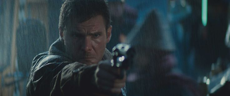Ridley Scott's 1982 dystopian classic Bladerunnerv is back on the big screen at Palace Centro James st. showing as a part of its vintage season. Read our review in the mag...  #bladerunner #film #vintage #classic #scifi #harrisonford #filmreview