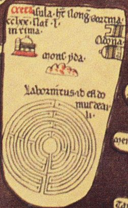 17 Best Images About Labyrinths On Pinterest Gardens
