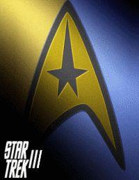 Star Trek 3 Movie