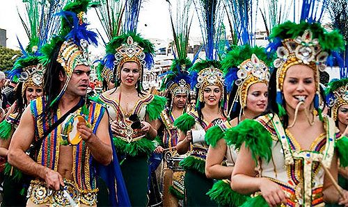 Carnaval de Fuerteventura 2013