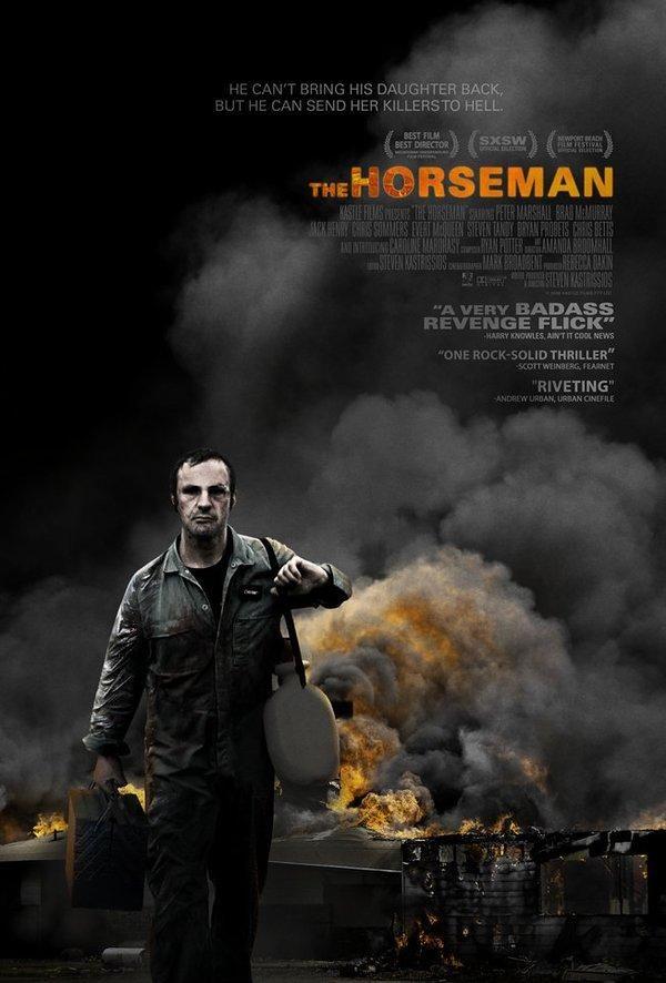 The Horseman (2008)