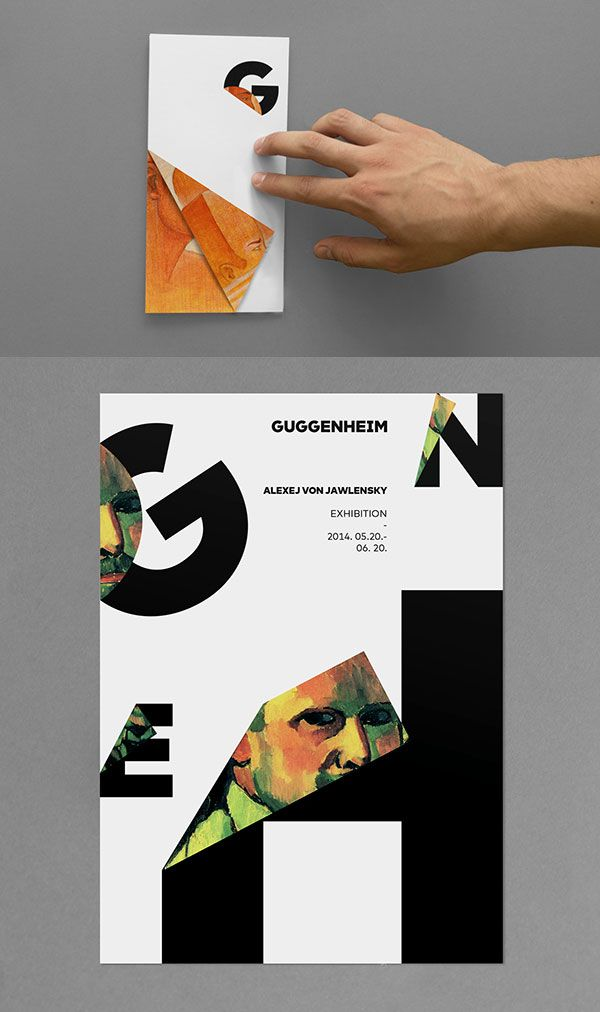 30+ Fresh Simple Yet Beautiful Brochure Design Ideas & Awesome Templates