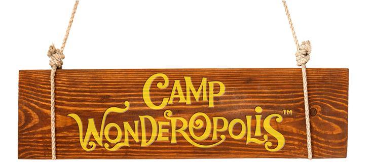 Wonderopolis Science Summer Camp
