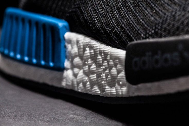Material Matters: adidas BOOST Technology - Sneaker Freaker