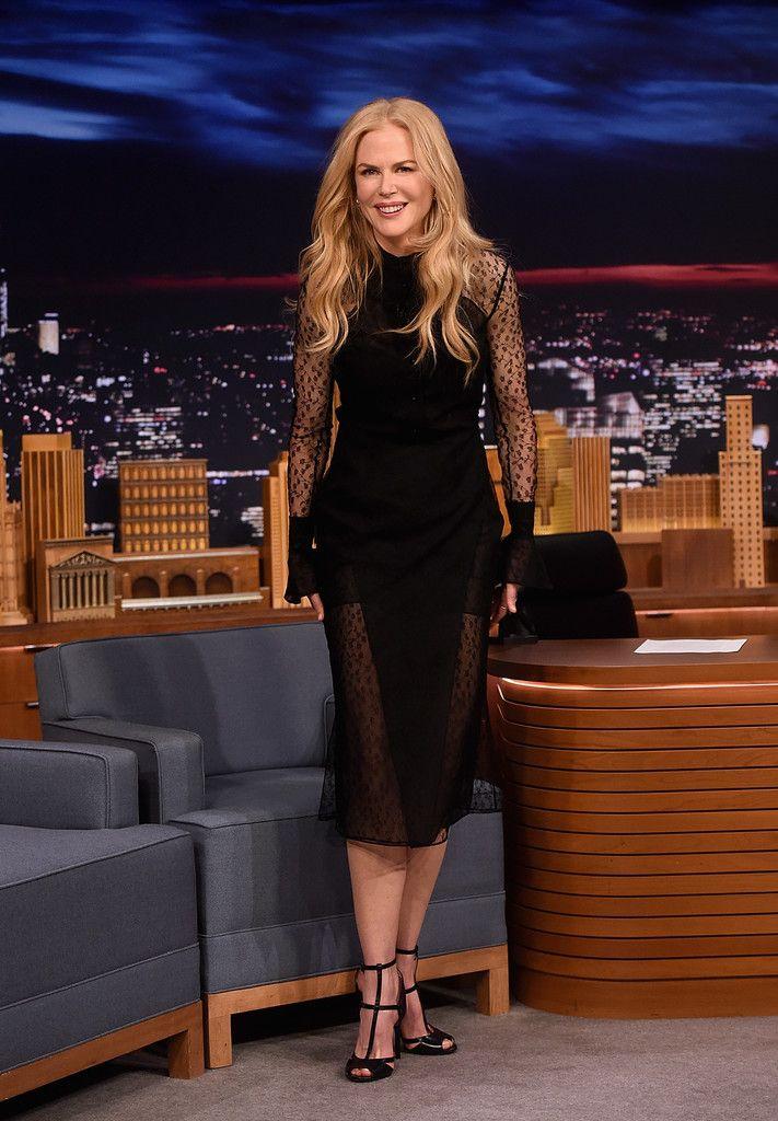 Nicole Kidman - Page 52 - the Fashion Spot