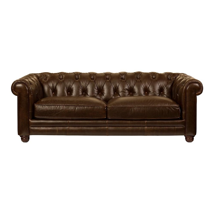 DAILY PICK - 12/20/12 - Chesterfield Sofa