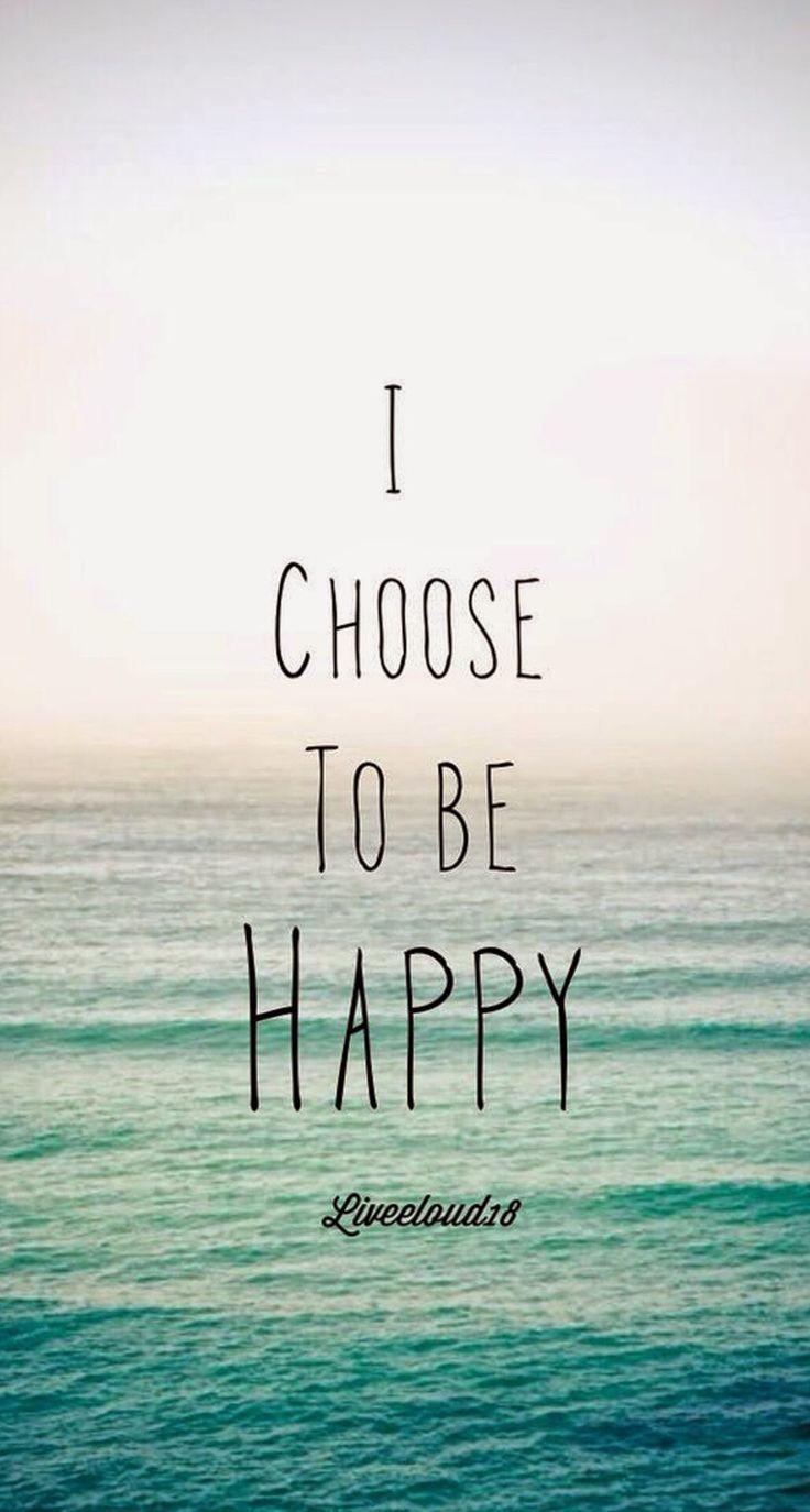 A Choice! – #affirmations #choice