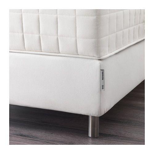 ESPEVÄR Sommier à ressorts - 140x200 cm - IKEA