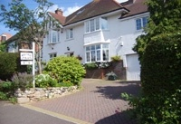 Milindi Bed and Breakfast ♥ Located in the seaside town of Exmouth, England