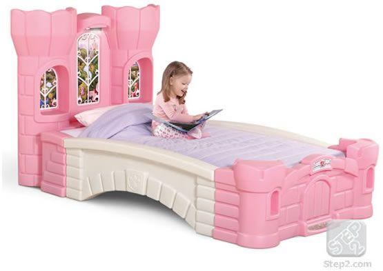 Patut pentru fetite - Palatul Printesei