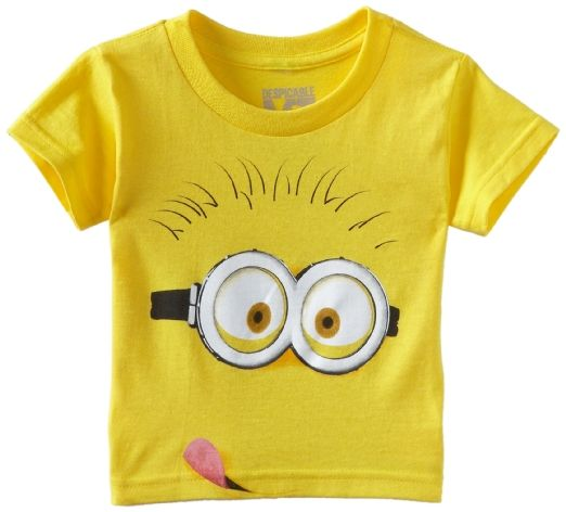 #Despicable Me #Boys 2-7 Tongue #Shirt: Clothing  |  Shop Santas Year Around Toy Shop | Best Christmas Gifts | Buy gifts for kids | #Santas_Toy_Shop #Thor #marvel #Christmasgifts #kidstoys #toys #Christmas_2013 #apparelgifts #boystees #girlstees  #xbox360 #videogames #kidsmovies #greatgifts #bestgifts #Thor #boys_toys #boardgames #Disney #Epic  |   http://www.santasyeararoundtoyshop.com