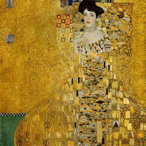 Ritratto di Adele Bloch-Bauer I, 1907