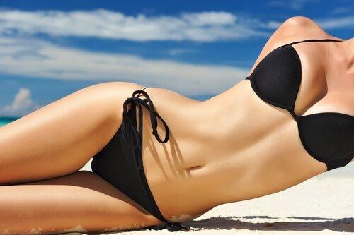 Le ventre est l'une des zones de notre corps qui a tendance à accumuler le plus de graisse, comme conséquence d'une mauvaise alimentation