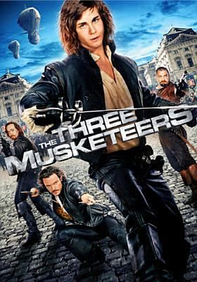 The Three Musketeers (2011)... Luke Evans, Matthew Macfadyen, Logan Lerman, Ray Stevenson