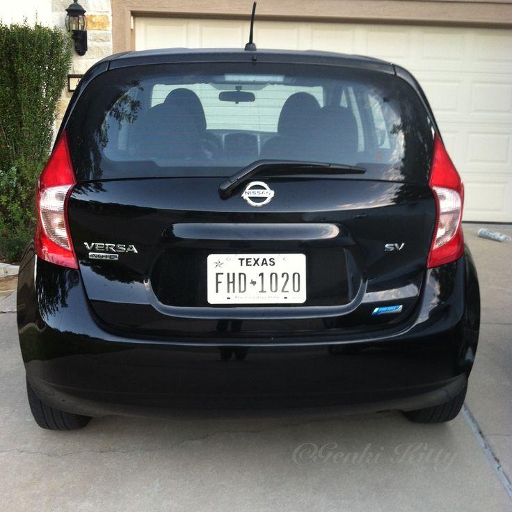 our first texas car rental look at those license plates texas car rental vegantravels. Black Bedroom Furniture Sets. Home Design Ideas